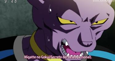 Dragon Ball Super: Finalmente Goku ha dominado la técnica Migatte no Gokui (Auto manipulación)