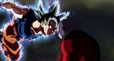 Dragon Ball Super: Toei animation confirma como se le conocerá al nuevo estado de Goku