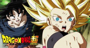 Dragon Ball Super: ¡Nuevas Imágenes Inéditas del Capítulo 113!