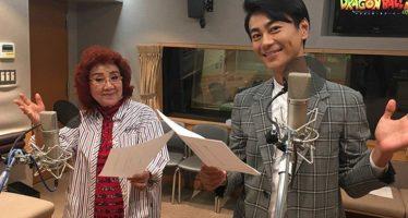"""Dragon Ball Super: ¡Cantante revela un """"mini-spoiler"""" del episodio 115!"""
