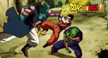 Dragon Ball Super: ¡Nuevas Imágenes Inéditas del Capítulo 112!