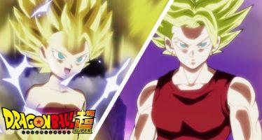 Dragon Ball Super: Episodio 114 ¡El Nacimiento de un Nuevo Super Guerrero! [Vista Previa WSJ]