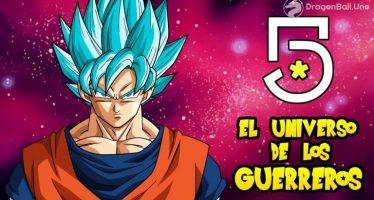 Dragon Ball Super: El estreno de DBS en Canal 5 México fue un éxito y los capítulos fueron transmitidos sin censura