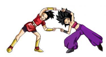 Dragon Ball Super: ¿Que tan posible es una fusión entre Kale y Caulifla en el torneo del poder?