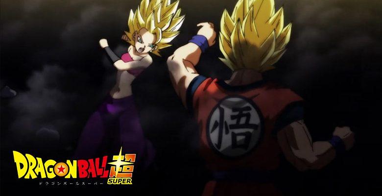 Dragon Ball Super: ¡Primera Imagen Filtrada del Episodio 113!