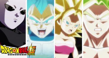 Dragon Ball Super: ¡Títulos y Sinopsis de los Episodios 111, 112, 113 y 114!