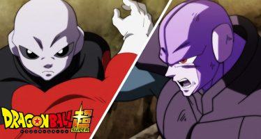 Dragon Ball Super: Avance del Capítulo 111 ¡Jiren vs Hit!