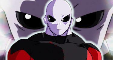 Dragon Ball Super: Toei animation confirma que Jiren posee la misma fuerza que los dioses de la destrucción