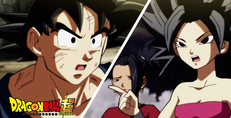 Dragon Ball Super: Episodio 113 ¡Los Saiyajins que Aman las Peleas! [Vista Previa WSJ]