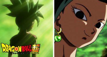 Kafla: ¡La Primera Fusión (Pothala) entre mujeres en la historia de Dragon Ball!