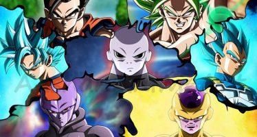 Dragon Ball Super: Se revela cuál será la forma que tendrá el guerrero que aparecerá en el capítulo número 114