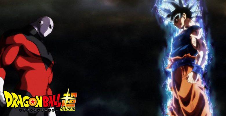 Dragon Ball Super: ¡Nuevas Imágenes Inéditas de los Episodios 109 y 110!