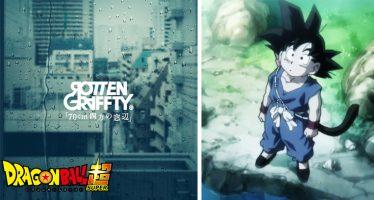 Dragon Ball Super: ¡Así es como suena el Décimo Ending de la Serie!