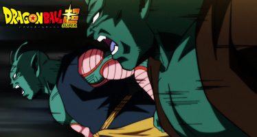 Dragon Ball Super: ¡Nuevas Imágenes Inéditas del Capítulo 111!