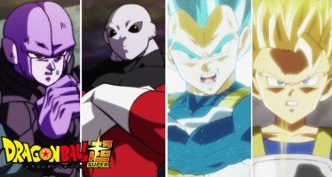 Dragon Ball Super: ¡Nuevas Sinopsis de los Episodios 111 y 112!