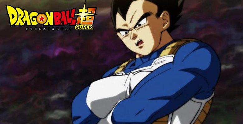 Dragon Ball Super: Episodio 112 ¡¡La Determinación de Vegeta!! [Vista Previa WSJ]