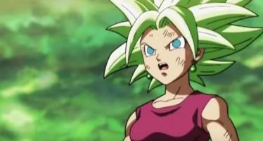 "Dragon Ball Super: Adelanto del capítulo número 115 de DBS, ""Goku Vs Kafla"""