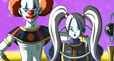 Dragon Ball Super: Toyotaro revela que originalmente Vermoud y Marcarita serían amantes (Borrador inédito del manga)