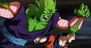 Dragon Ball Super: Primera imagen filtrada para el episodio 118 de DBS (¿Cual universo será destruido, el 2 o 6?)