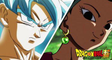 Dragon Ball Super: Episodio 115 ¡Goku VS Kafla! [Vista Previa WSJ]