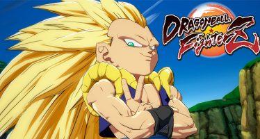 Dragon Ball FighterZ: ¡Presentan a Gotenks SSJ 3 en el Nuevo Tráiler!