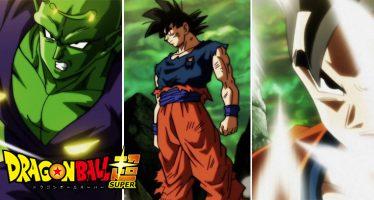 Dragon Ball Super: Avance del Capítulo 118 ¡¡El Drama se está Acelerando!!