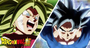 Dragon Ball Super: Avance del Capítulo 116 ¡¡La gran explosión del Ultra Instinto!!