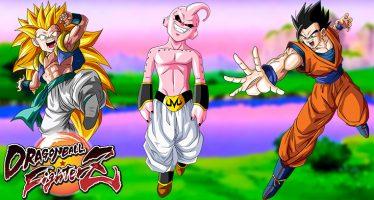 Dragon Ball FighterZ: ¡Nuevos Personajes Confirmados!