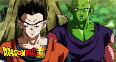 Dragon Ball Super: Episodio 118 ¡La Difícil Lucha de Gohan y Piccolo! [Vista Previa WSJ]