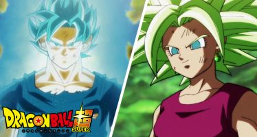 Dragon Ball Super: Avance del Capítulo 115 ¡¡Goku VS Kafla!!