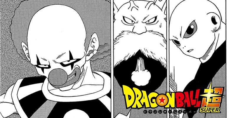 Dragon Ball Super: Manga 30 ¡Nuevas Imágenes Filtradas! ¡Comienza el Reclutamiento!