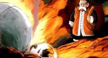 Dragon Ball: Posible trama de la nueva película de Dragon Ball para 2018 «¿Bardock y Gine?
