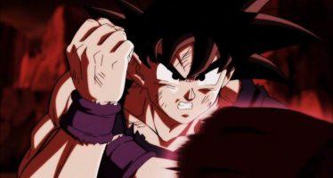 Dragon Ball Super: ¡Nuevas Imágenes Inéditas del Capítulo 119!