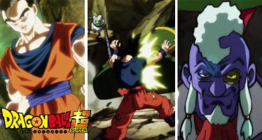 Dragon Ball Super: Episodios 120 y 121 ¡La Batalla entre los Universo 3 y 7! [Vista Previa WSJ]