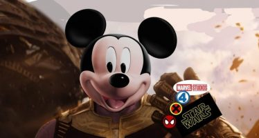 Posible película Crossover entre Marvel y Dragon Ball Z (¡Disney nos destruirá a todos!)