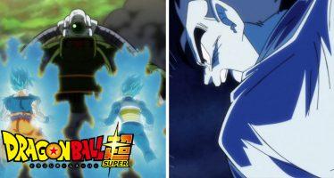 Dragon Ball Super: Avance del Capítulo 120 ¡¡Los Asesinos Amenazantes del Universo 3!!