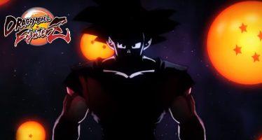 Dragon Ball FighterZ: ¡Presentan el Tráiler Oficial de Apertura!