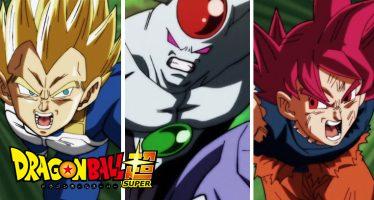 Dragon Ball Super: Avance del Capítulo 121 ¡La Batalla entre los Universos 7 y 3 alcanza su Clímax!