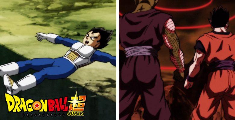 Dragon Ball Super: Avance del Capítulo 119 ¡Un Enemigo Invisible! ¡El Ataque Sorpresa del Universo 4!
