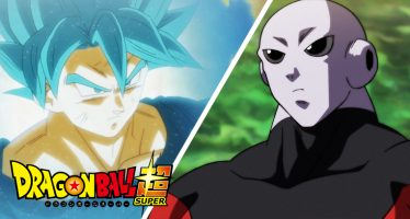 Dragon Ball Super: Episodio 123 ¡¡Goku se Enfrenta a Jiren!! [Vista Previa WSJ]