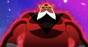 Dragon Ball Super: Nuevo título y sinopsis oficial para el capítulo 125 de DBS «El nacimiento de un nuevo dios de la destrucción»