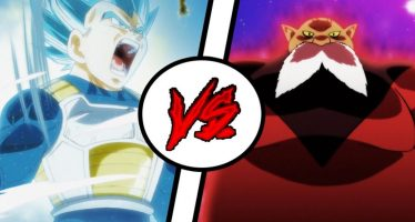 Dragon Ball Super: Primera imagen filtrada para el capítulo 126 («El orgulloso príncipe Saiyajin»)