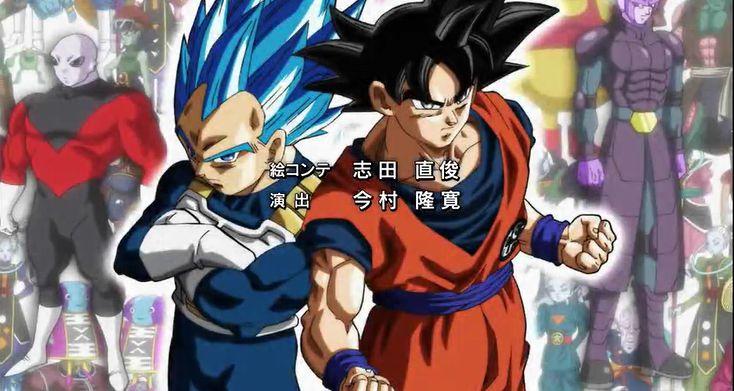 Dragon Ball Super Vegeta Sera Capaz De Alcanzar El Ultra