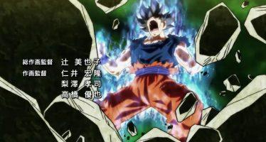 Dragon Ball Super: Te presentamos el onceavo Ending oficial de DBS (La conclusión del torneo del poder)