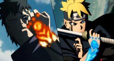 Boruto, Naruto Next Generations: Tras 40 episodios (casi todos) de relleno, Boruto retoma la historia original