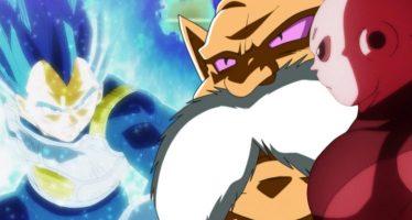 Dragon Ball Super: Sinopsis extendida para el capítulo 126 de DBS + Adelanto extendido