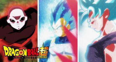 Dragon Ball Super: Avance del Capítulo 123 ¡El Máximo Poder de la Mente y el Cuerpo Desatado!