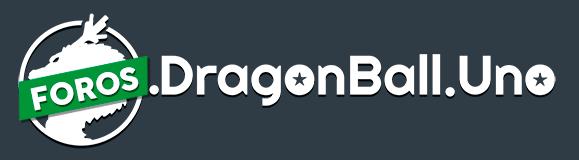 Foros de Dragon Ball