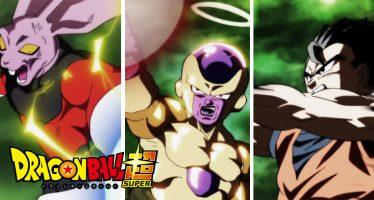 Dragon Ball Super: Avance del Capítulo 124 ¡¡Gohan está en un Gran Peligro!!