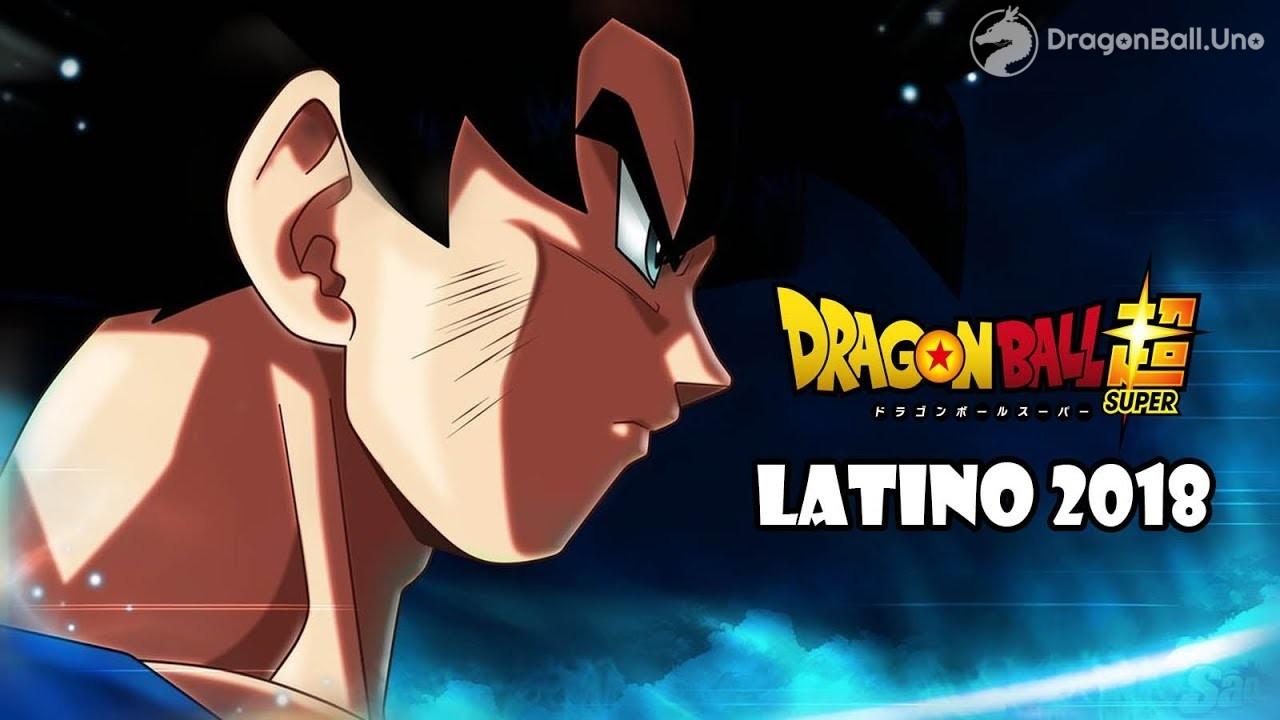 Dragon Ball Audio Latino